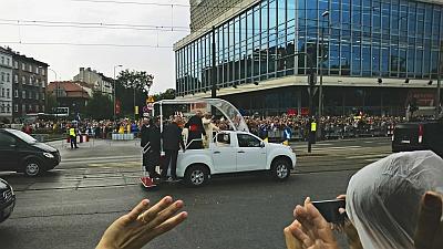 SDM v Krakově