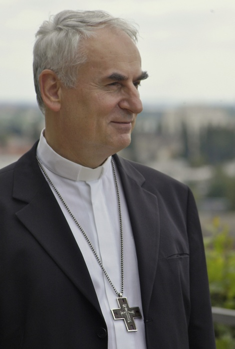 Biskup Vojtěch Cikrle